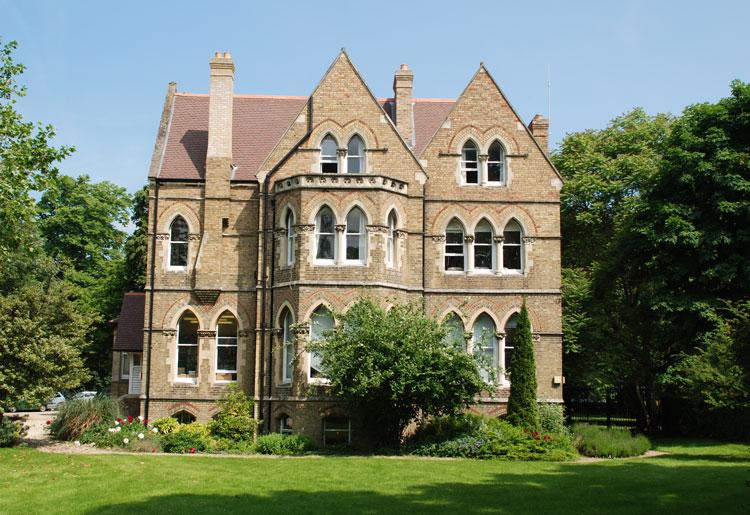 SCIO Housing - Wycliffe Hall